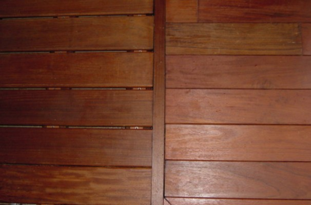 Tarima de madera maciza park house studio parquet for Parquet madera maciza