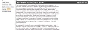 park house bruc