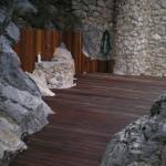 restauracion molino madera ipe