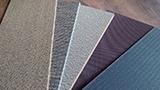 suelos de madera de colores