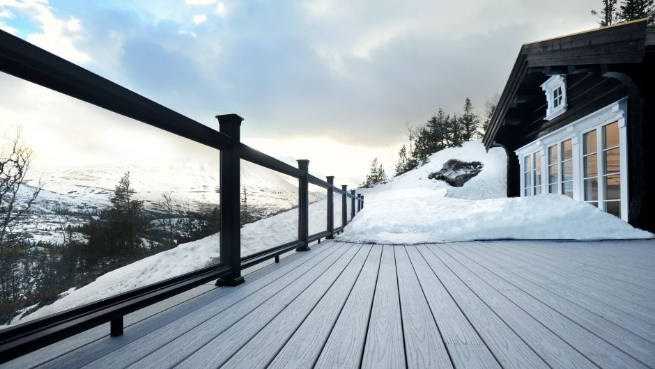 Professional_Grey_Fiberon_Decking