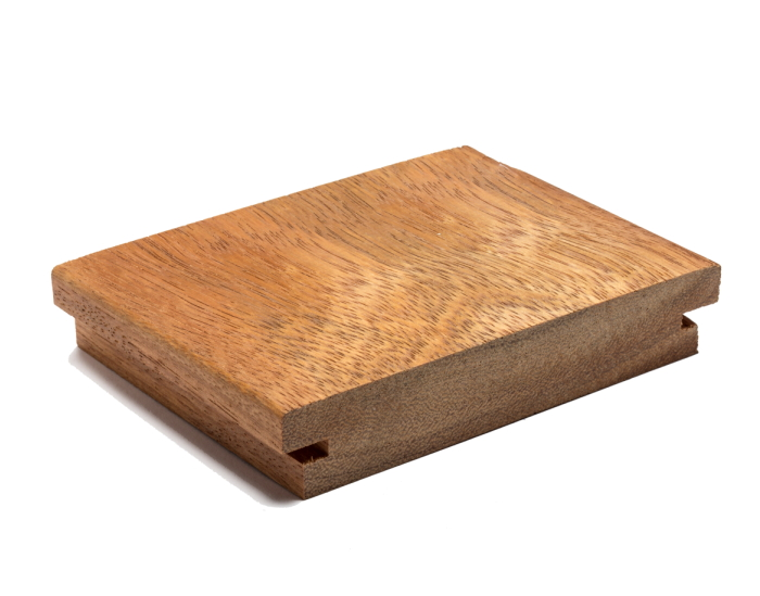 Wood Deck Elondo