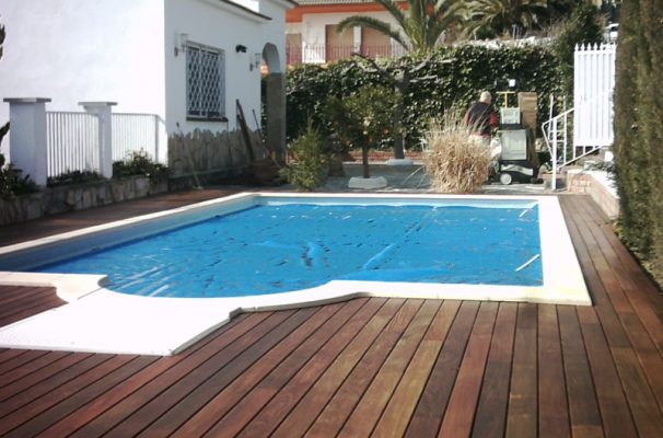 Valla piscina leroy merlin awesome vallas with valla piscina leroy merlin beautiful trendy - Piscinas leroy merlin 2017 ...